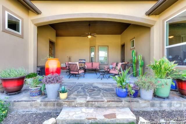 4749 Amorosa Way, San Antonio, TX 78261 (MLS #1441336) :: Berkshire Hathaway HomeServices Don Johnson, REALTORS®