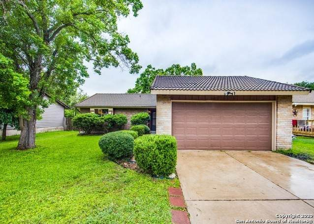 5627 Sunup Dr, San Antonio, TX 78233 (MLS #1441346) :: The Glover Homes & Land Group