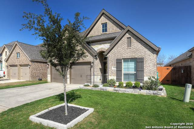 628 Arroyo Dorado, New Braunfels, TX 78130 (MLS #1441360) :: Alexis Weigand Real Estate Group