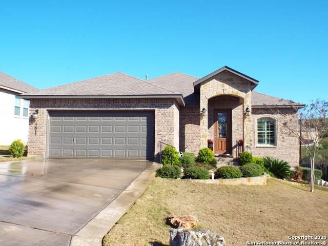 1611 Mountain Crest, San Antonio, TX 78258 (MLS #1441374) :: Concierge Realty of SA