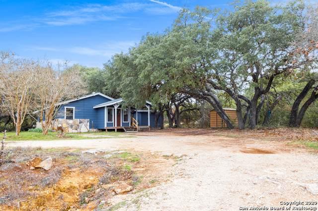 64 Sun Valley Dr, Spring Branch, TX 78070 (MLS #1441378) :: Concierge Realty of SA