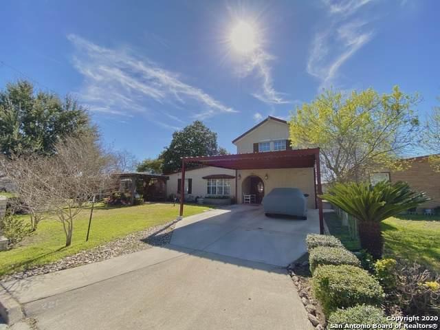 226 Ravenhill Dr, San Antonio, TX 78214 (MLS #1441386) :: EXP Realty