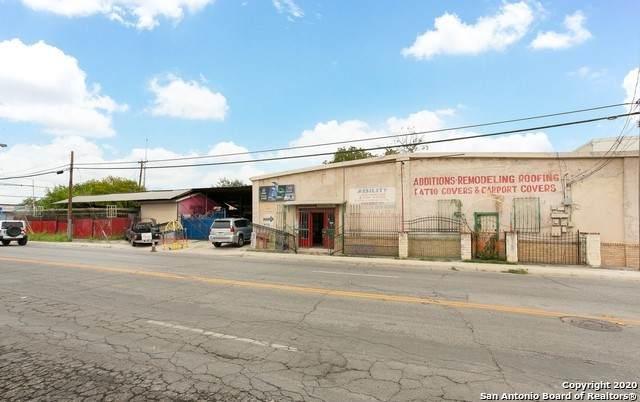 1618 N Colorado St, San Antonio, TX 78201 (MLS #1441389) :: Exquisite Properties, LLC