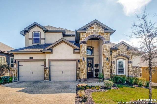 7539 Hays Hill, San Antonio, TX 78256 (MLS #1441392) :: EXP Realty