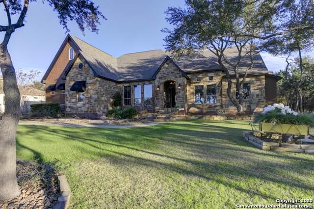 2670 Beaver Ln, New Braunfels, TX 78132 (MLS #1441407) :: Neal & Neal Team