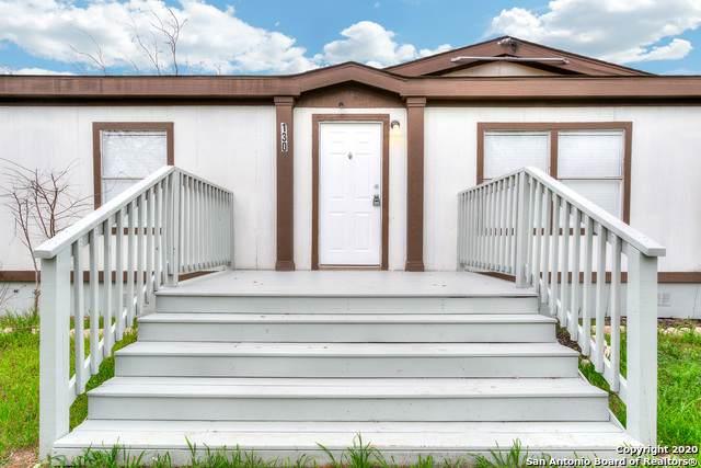 130 County Road 3821, San Antonio, TX 78253 (MLS #1441410) :: Exquisite Properties, LLC
