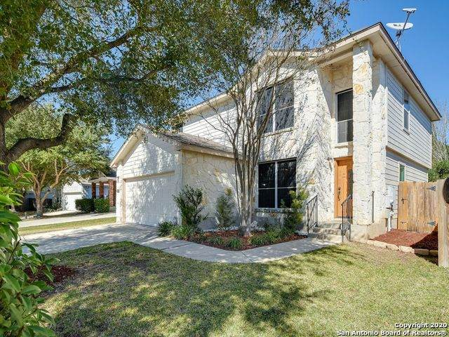2377 Carson Loop, New Braunfels, TX 78130 (MLS #1441414) :: EXP Realty