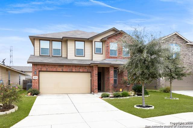 8919 Hubbard Hill, San Antonio, TX 78254 (MLS #1441418) :: The Mullen Group   RE/MAX Access