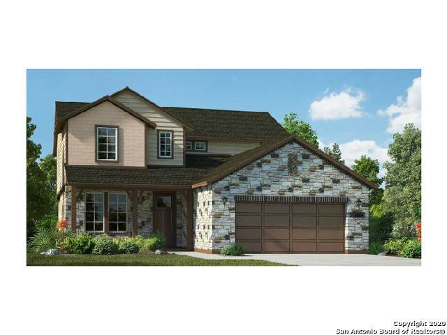 7622 Hartford Den, San Antonio, TX 78253 (MLS #1441421) :: Alexis Weigand Real Estate Group