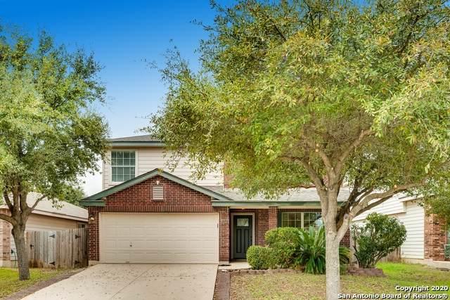 9919 Wildhorse Pkwy, San Antonio, TX 78254 (MLS #1441431) :: Exquisite Properties, LLC