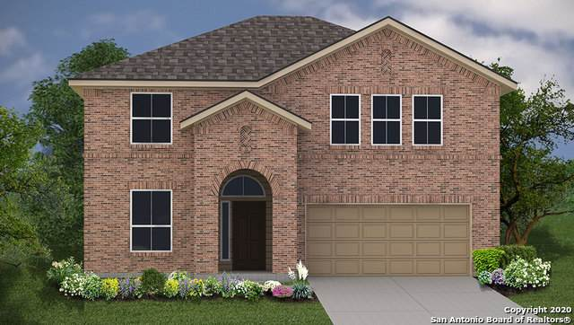 8526 Knapp Rise, San Antonio, TX 78254 (MLS #1441438) :: BHGRE HomeCity