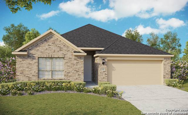 8516 Tulocay Blanca, Boerne, TX 78015 (MLS #1441478) :: The Mullen Group | RE/MAX Access