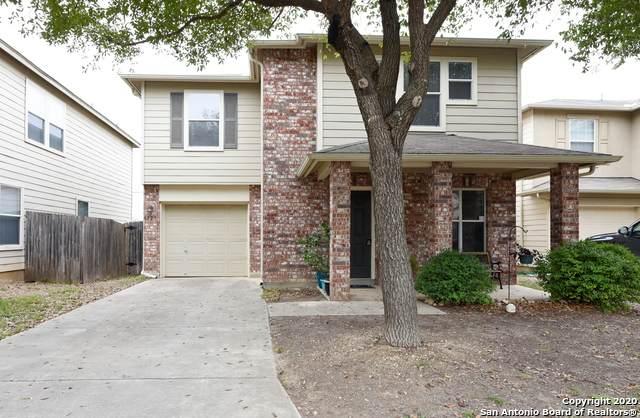 4923 Bending Trail, San Antonio, TX 78247 (MLS #1441485) :: Exquisite Properties, LLC