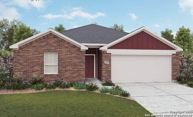 8023 Chasemont Ct, Converse, TX 78109 (MLS #1441486) :: BHGRE HomeCity San Antonio