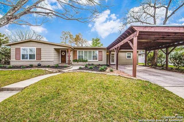 410 Burnside, San Antonio, TX 78209 (MLS #1441492) :: Exquisite Properties, LLC