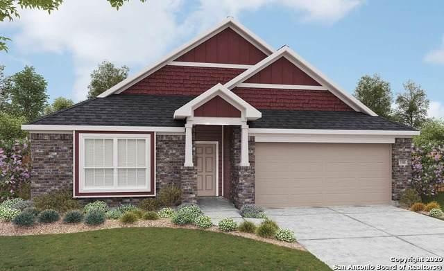 3988 Legend Meadows, New Braunfels, TX 78130 (MLS #1441495) :: BHGRE HomeCity