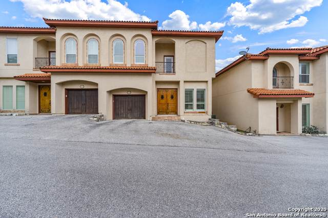 23510 Canyon Golf Road #104, San Antonio, TX 78258 (MLS #1441501) :: The Castillo Group