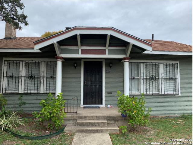 1227 Rigsby Ave, San Antonio, TX 78210 (MLS #1441505) :: EXP Realty