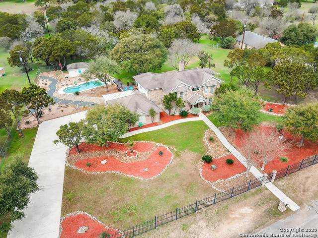 21664 Valley Park Dr, San Antonio, TX 78266 (MLS #1441506) :: Tom White Group
