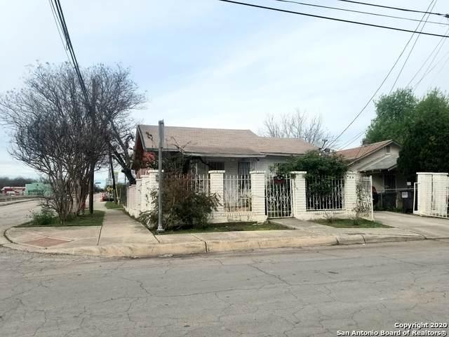 1925 W Salinas St, San Antonio, TX 78207 (MLS #1441518) :: The Castillo Group