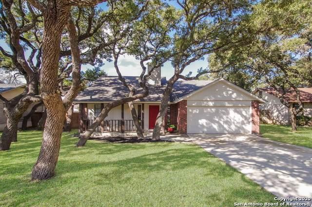8523 Pendragon St, San Antonio, TX 78254 (MLS #1441523) :: ForSaleSanAntonioHomes.com
