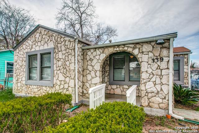 339 Carroll St, San Antonio, TX 78225 (MLS #1441533) :: EXP Realty