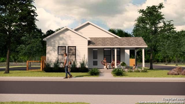 115 Boston St, San Antonio, TX 78202 (MLS #1441542) :: Exquisite Properties, LLC