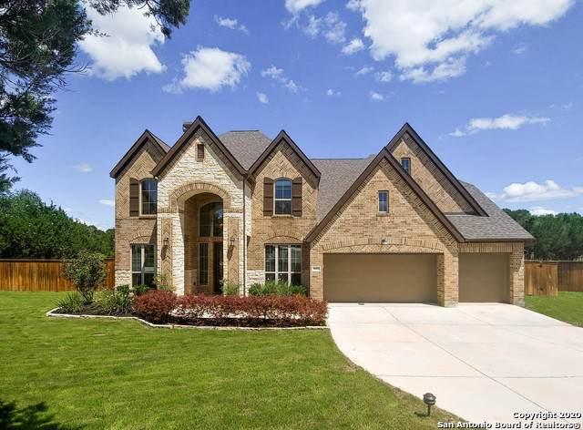 853 Hampton Oaks, New Braunfels, TX 78132 (MLS #1441547) :: BHGRE HomeCity