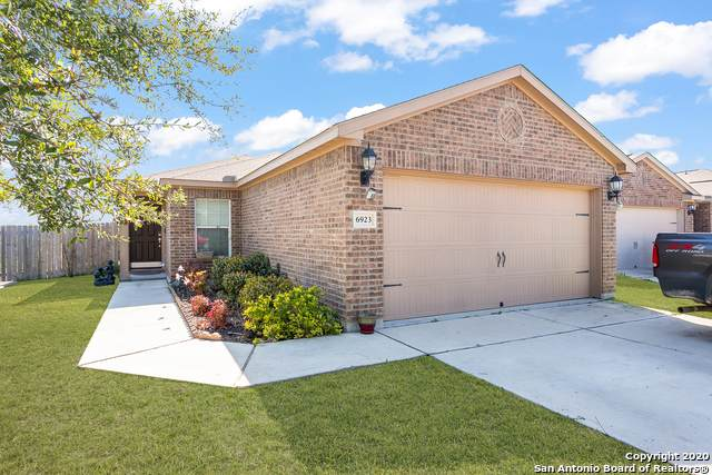 6923 Luckey Path, San Antonio, TX 78252 (MLS #1441567) :: The Mullen Group | RE/MAX Access