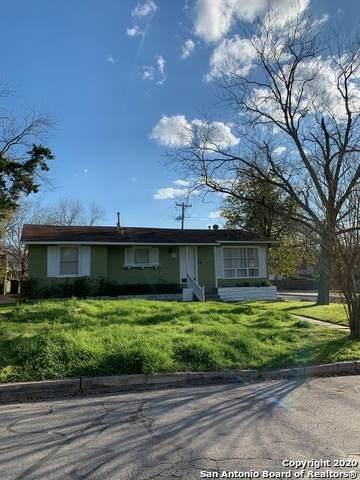 302 Blakeley Dr, San Antonio, TX 78209 (MLS #1441574) :: Exquisite Properties, LLC