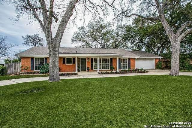 1416 Wiltshire Ave, San Antonio, TX 78209 (MLS #1441576) :: ForSaleSanAntonioHomes.com