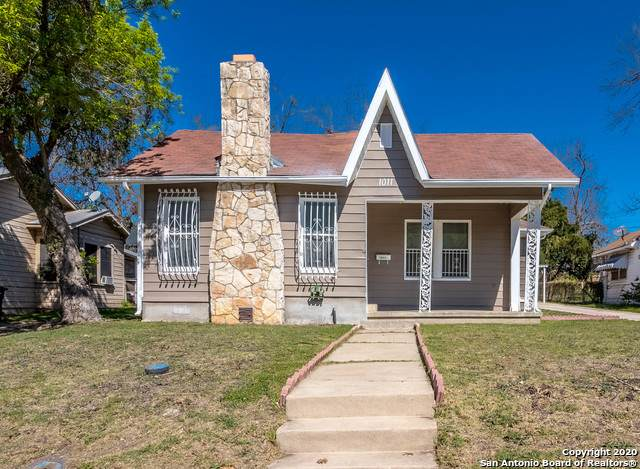 1011 Chicago Blvd, San Antonio, TX 78210 (MLS #1441578) :: The Mullen Group | RE/MAX Access