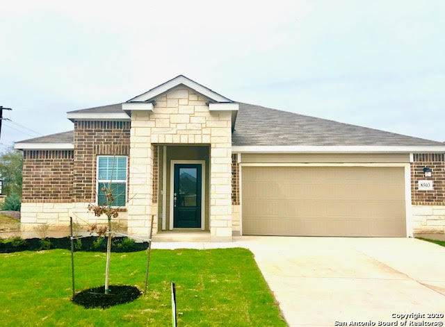 8503 Laxey Wheel, San Antonio, TX 78254 (MLS #1441583) :: BHGRE HomeCity
