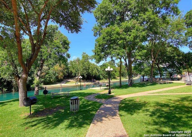500 N Market St #116, New Braunfels, TX 78130 (MLS #1441584) :: BHGRE HomeCity