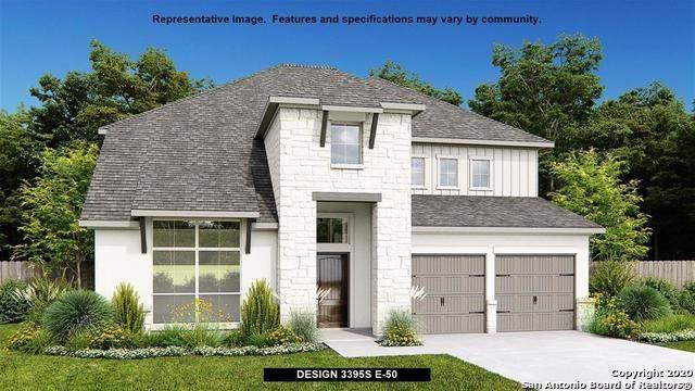 520 Orchard Way, New Braunfels, TX 78132 (MLS #1441588) :: BHGRE HomeCity