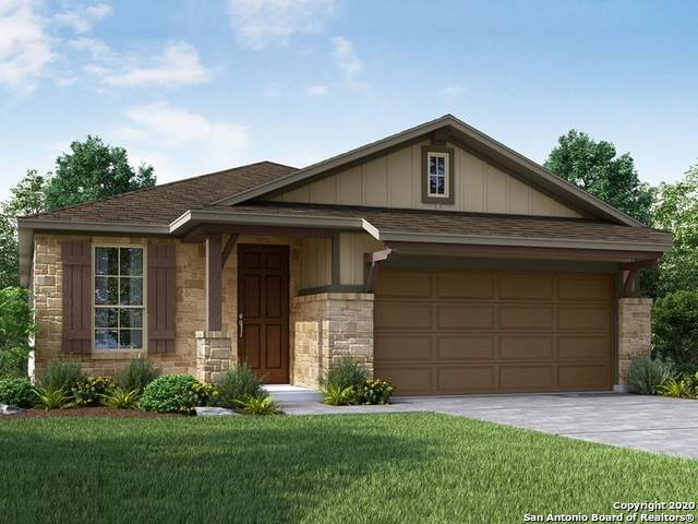11624 Bakersfield Pass, San Antonio, TX 78245 (MLS #1441590) :: Vivid Realty