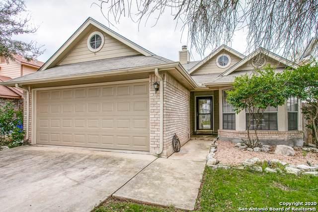 7722 Branston, San Antonio, TX 78250 (MLS #1441595) :: Exquisite Properties, LLC