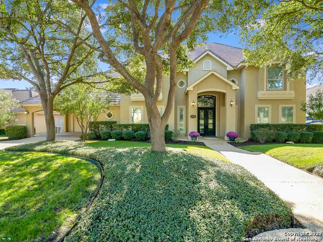 1130 Harvest Cyn, San Antonio, TX 78258 (MLS #1441599) :: The Castillo Group