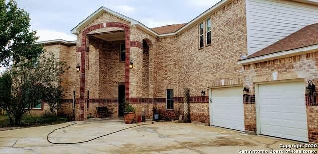 15740 Tamaron Pass, San Antonio, TX 78253 (MLS #1441633) :: The Rise Property Group
