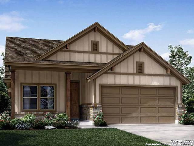 11632 Bakersfield Pass, San Antonio, TX 78245 (MLS #1441635) :: Exquisite Properties, LLC