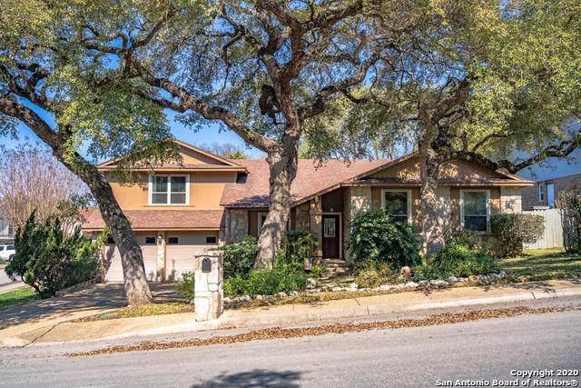 2107 Oak Ranch, San Antonio, TX 78259 (MLS #1441637) :: 2Halls Property Team | Berkshire Hathaway HomeServices PenFed Realty