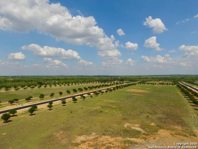 125 W Tree Farm Drive, Lytle, TX 78052 (MLS #1441643) :: Maverick