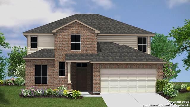 8546 Knapp Rise, San Antonio, TX 78254 (MLS #1441652) :: BHGRE HomeCity
