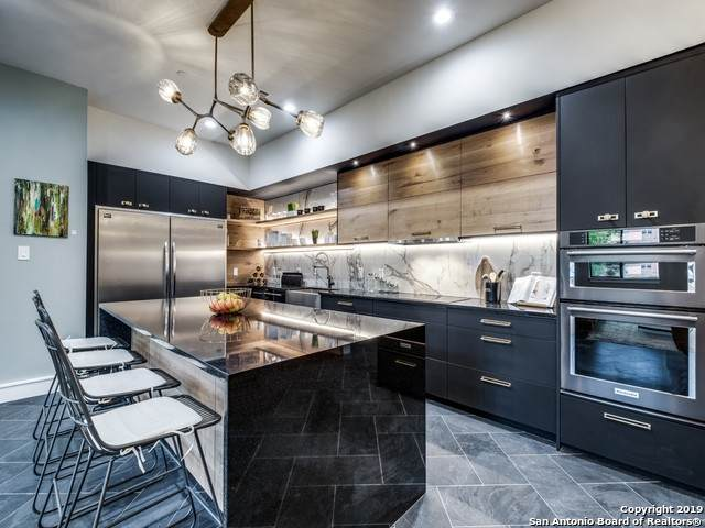 310 Clay St, Residence 12, San Antonio, TX 78204 (MLS #1441654) :: The Mullen Group | RE/MAX Access