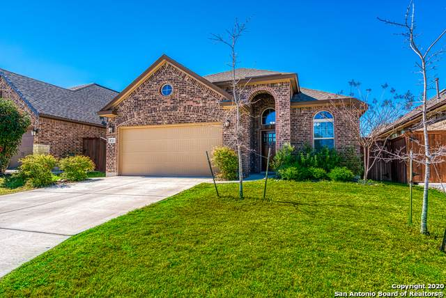 8721 White Crown, San Antonio, TX 78254 (MLS #1441669) :: BHGRE HomeCity