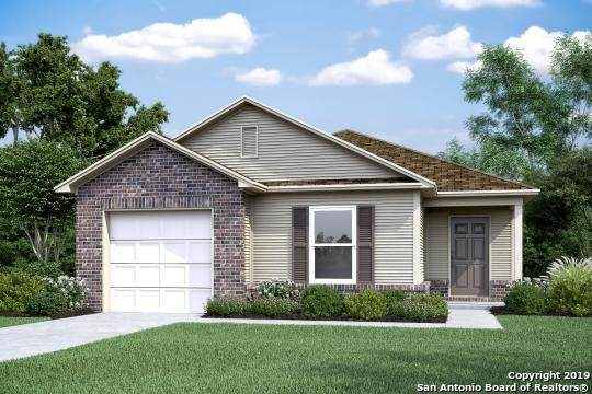7602 Crestway Ridge, Converse, TX 78244 (MLS #1441677) :: Alexis Weigand Real Estate Group