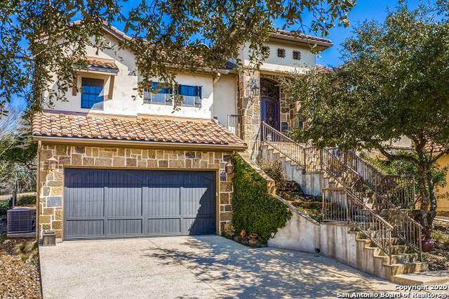 34 Falls Terrace, Boerne, TX 78015 (MLS #1441688) :: The Mullen Group | RE/MAX Access