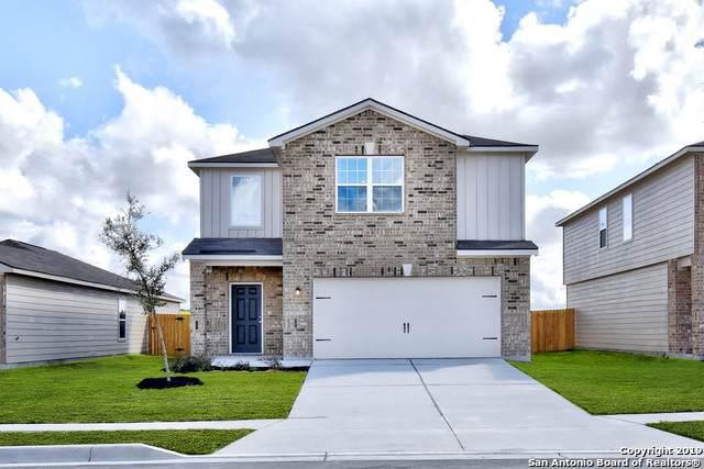 749 Greenway Trail, New Braunfels, TX 78132 (MLS #1441702) :: Vivid Realty