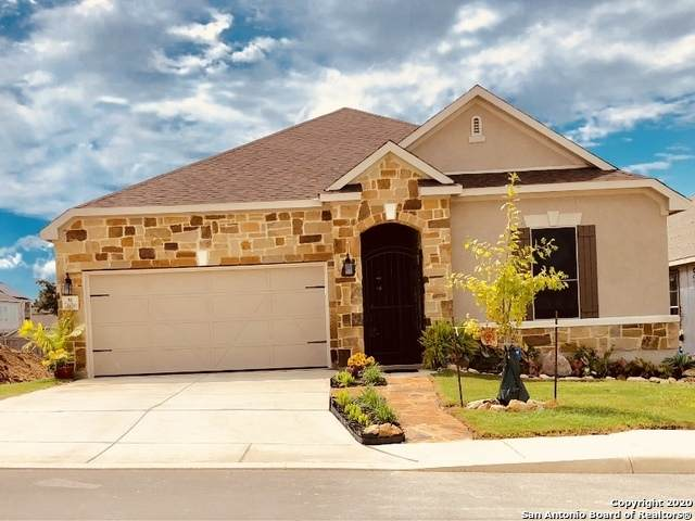 7636 Lorca, Boerne, TX 78015 (MLS #1441707) :: The Mullen Group | RE/MAX Access