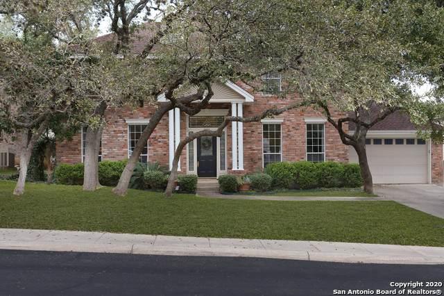 8811 Shade Tree, San Antonio, TX 78254 (MLS #1441725) :: Exquisite Properties, LLC